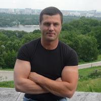 Сергей Кловский