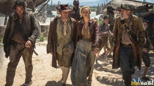 Xem Phim Cướp Biển Phần 2 - Black Sails Season 2 - Ảnh 3
