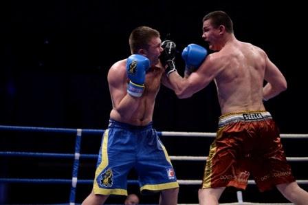 Dolce & Gabbana Italia Thunder vs Ukraine Otamans 4-1