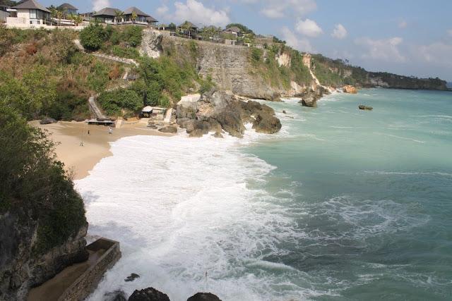 kubu beach bali