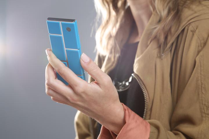 Motorola Projekt Ara