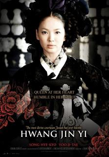 Nàng Hwang Jin Yi - Hwang Jin Yi - 2006