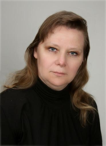 Орлова Наталия Владимировна
