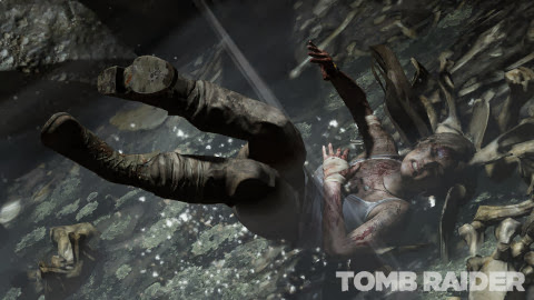Tomb Raider (2013) Full PC Game Single Resumable Download Links ISO File For Free