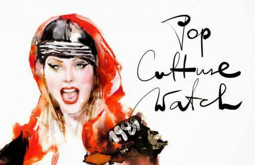 Pop Culture Watch