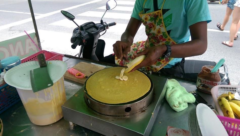Как делают тайские наркотики