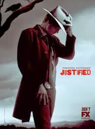 serie Justified Temporada 5 online