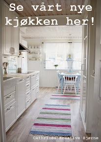 Nytt kjøkken til jul!