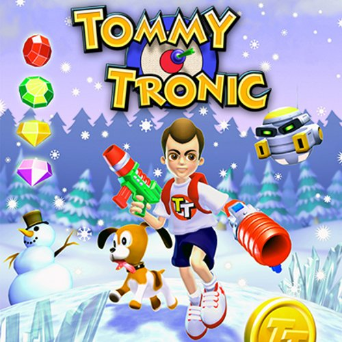 Tommy Tronic v1.2-TE