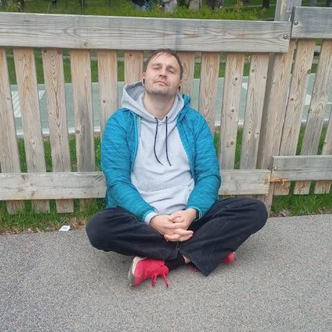 Александр Сергеевич Харченко