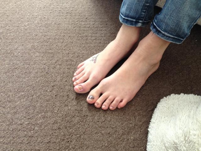 Bill\'s Log: High Heel Shoes