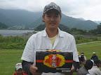 第15位 唐澤敬寛プロ 2本 飛び賞受賞 2012-10-09T02:13:25.000Z
