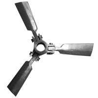 Flexible Impeller