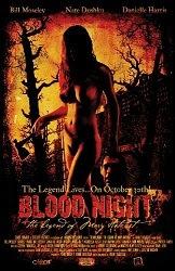 Blood Night: The Legend of Mary Hatchet - Đêm đẫm máu