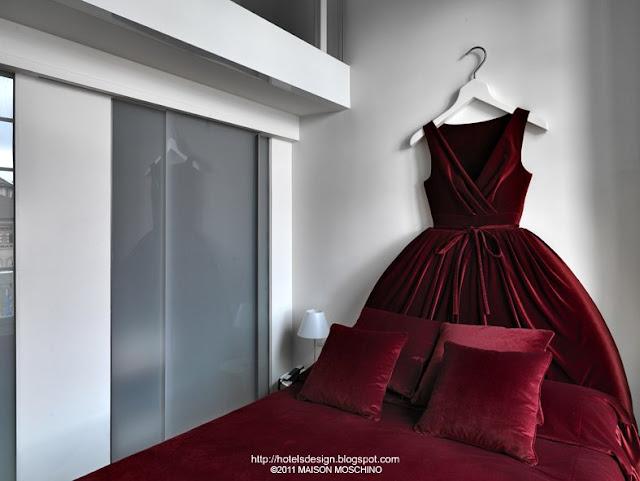 Maison Moschino_16_Les plus beaux HOTELS DESIGN du monde