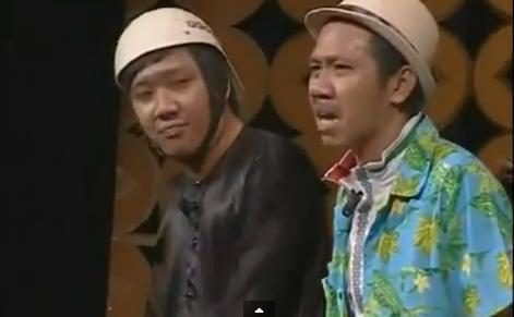 cay cau dua tran thanh+2 Cây Cầu Dừa   Trấn Thành