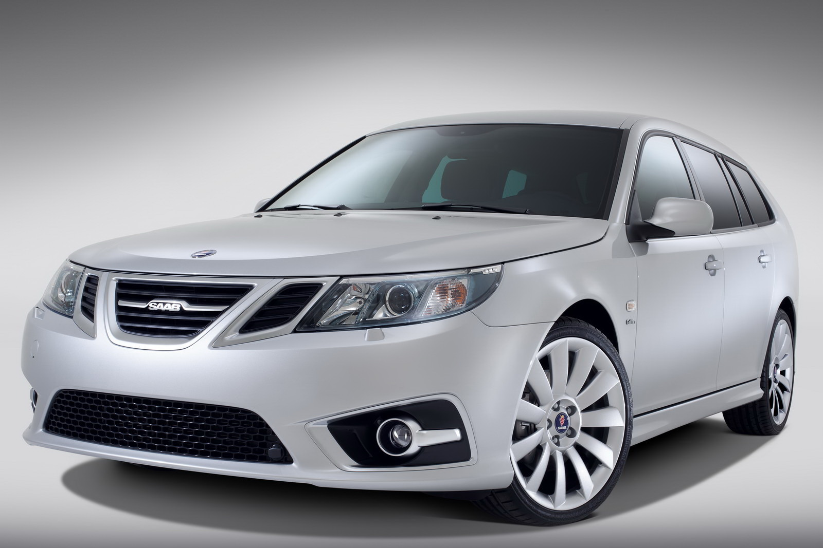 2012 Saab 9-3 Griffin - Information and photos - ZombieDrive