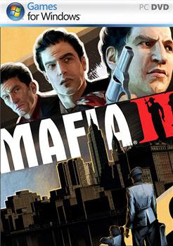 download Mafia II FullRip Black Box 2012 PC