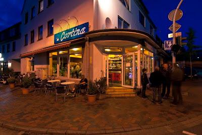 Eiscafe Cortina in Osterholz-Scharmbeck