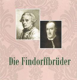 Findorff-Brueder (Buch)