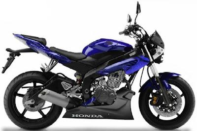 Honda Tiger Revolution, Tiger