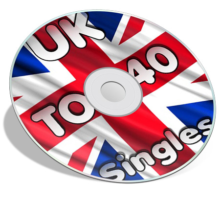 VA-The Official UK Top 40 Singles Chart (16 09 2012) - Hits & Dance