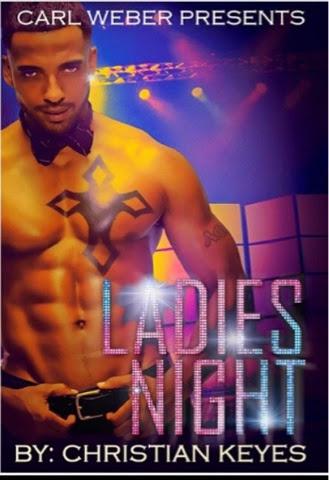 Ladies Night von Christian Keyes