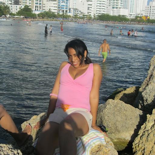 Nubia Herrera Photo 12