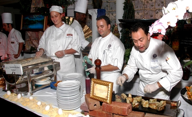 Chef's Gala