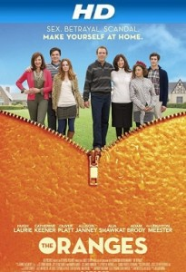 The Oranges (2011) BluRay 1080p 5.1CH x264