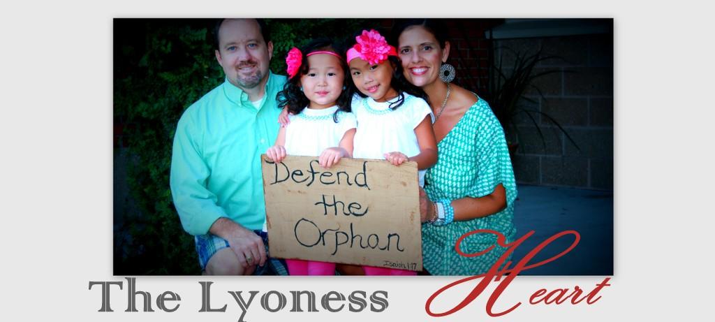 Lyoness Heart