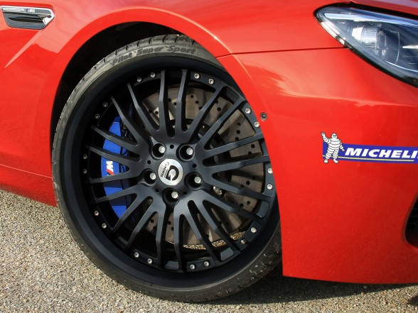 2013 G-Power BMW M6 F13 - Wheel