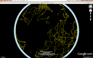 Google Earth Is Black No Satellite Imagery Google Product Forums - Google earth world map satellite