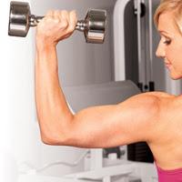 Shoulder Workouts at Home post image