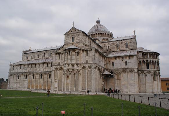 Museo delle Sinopie, Piazza dei Miracoli, 56010 Pisa PI, Italy