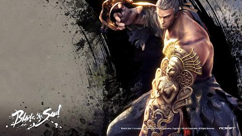 NCsoft tung ra bộ hình nền mới về Blade and Soul 4