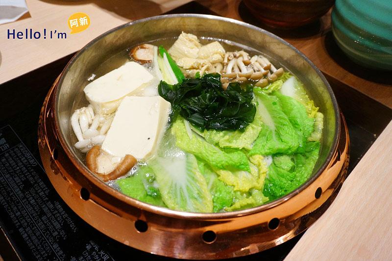 台中頂級鍋物料理,樂軒日式鍋物-2