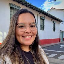 Meverly Daniela Torrealba Romero