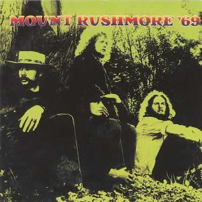 Mount Rushmore ~ 1969 ~ '69