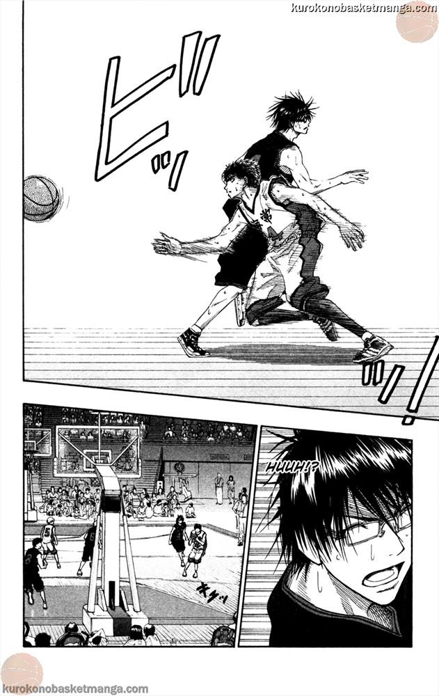Kuroko no Basket Manga Chapter 64 - Image 14