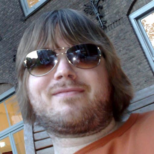 Bas van Rooij
