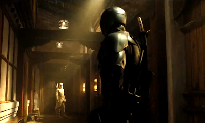 Storm Shadow vs Snake Eyes