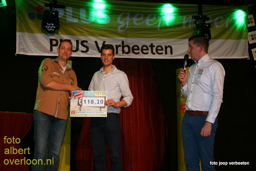 sponsoractie PLUS VERBEETEN Overloon Vierlingsbeek 24-02-2014 (40).JPG