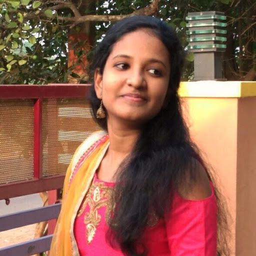 <b>Sunaina</b> Singavarapu