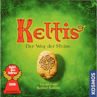 Igrali smo: Keltis