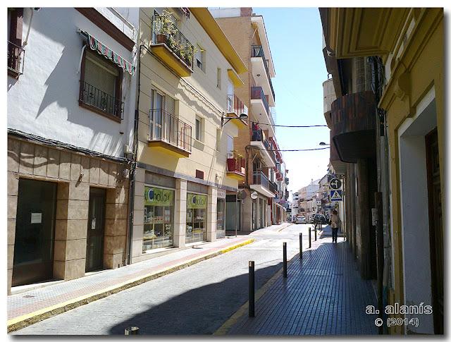 El Arenal 80