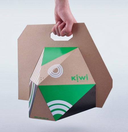 Excelentes diseños de bolsas y cajas de papel
