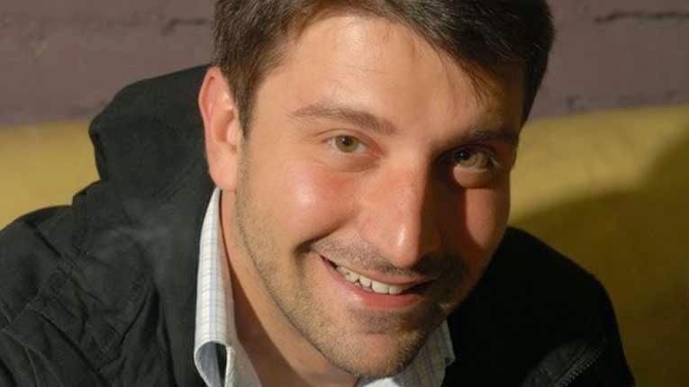 Персона Форуму: Баса Джанікашвілі
