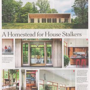 incorporated architecture design benroth rolston stuart New York Times June 06. 2013