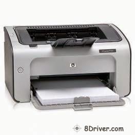 get driver HP LaserJet P1007 1.4.0